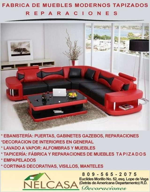 Fabrica muebles caoba republica dominicana 20170712132857 for Fabrica de placares en montevideo