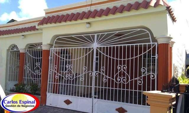 venta casa republica dominicana: