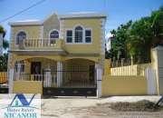 Casa en venta en puerto plata codigo 100-11