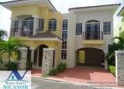 Casa en venta en puerto plata codigo 100-24