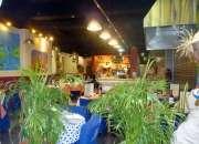 Restaurante ciudad colonial santo domingo