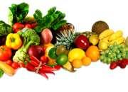 Venta de vegetales y frutas al por mayor y a domicilio