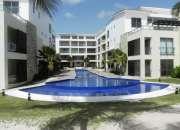 Apartamento frente a playa paradisiaca en bavaro,punta cana