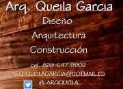 Diseño arquitectónicos de casas ,proyectos de apartamentos, locales comerciales
