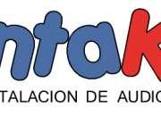 Instalación y venta de karaokes  en república dominicana