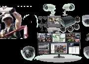 Instalación de cámaras de seguridad  dvr  cámaras por internet