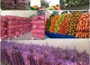 Vegetales ventas srl
