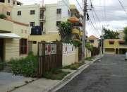 Vendo casa en ensanche isabelita, proyecto cerrado, de oportunidad