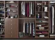 Hermosos closets modernos y únicos