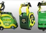 Inicia tu negocio de lavado de automovil con poca inversion