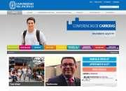 Páginas web profesional / tienda online