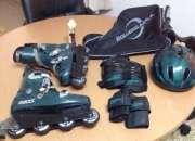 Patines roller blade profesionales