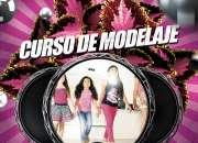 Curso de postura y modelaje