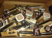 Venta al mayor de cosmeticos revlon y otros