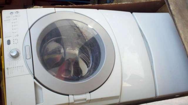 Lavadora wirlpool de 22 libra d bajo consumo, 809-963-5819