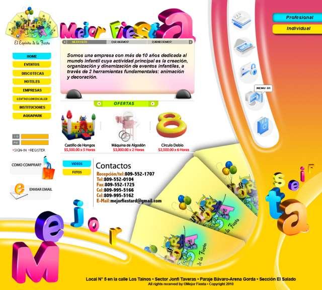 Programación y diseño web