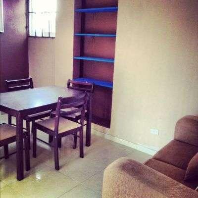 Alquiler apartamento cerca de unibe