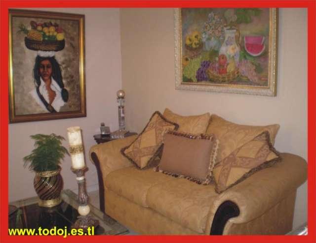 Apartamentos amueblados x temporadas en santiago dominicana