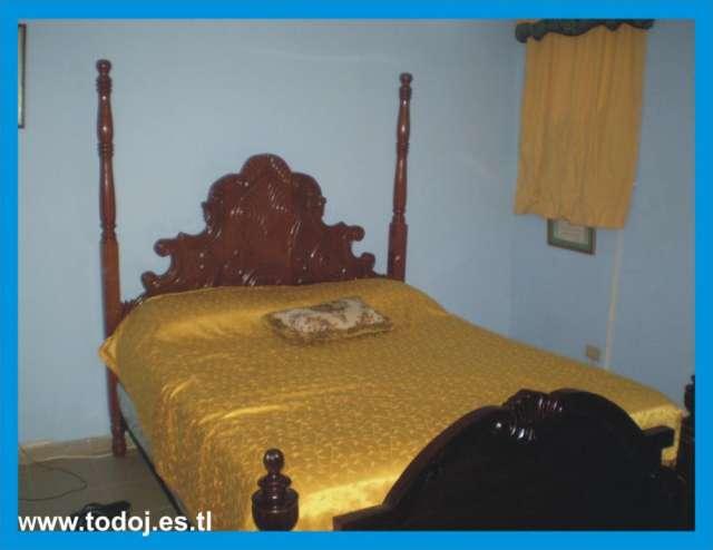 Apartamentos amueblados - en santiago dominicana