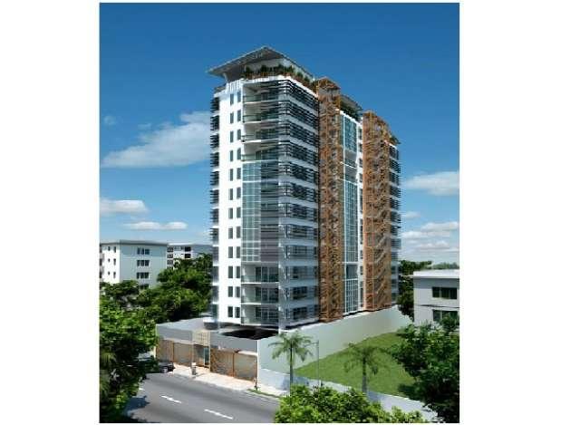 Proyecto de apartamentos en evaristo morales desde us$ 84,204.00