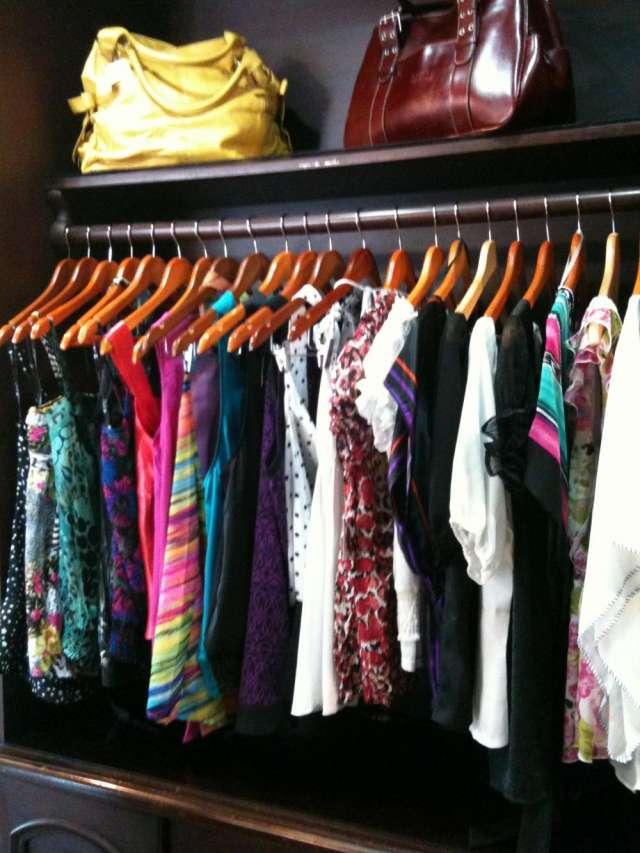 Fotos de Vendo mi tienda ropa de mujer 6