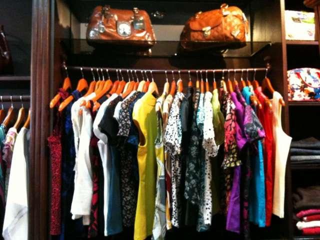 Fotos de Vendo mi tienda ropa de mujer 5