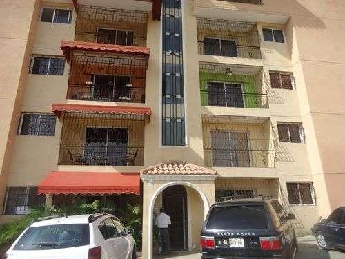 Vendo apartamento estudio en la villa olimpica santiago