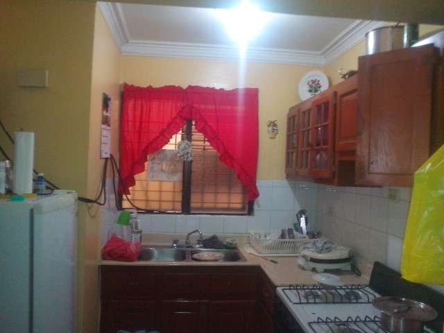 Fotos de Nexo real estate vende apartamento en las americas (hfa-118) 6
