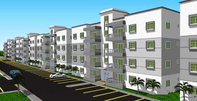 Nexo real estate vende apartamentos nuevos el embrujo (hfa-140)