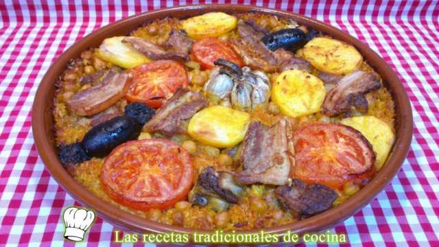 Busco inversionista para montar comedor de arroces valencianos