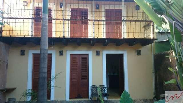 Vendo / alquilo casa zona colonial