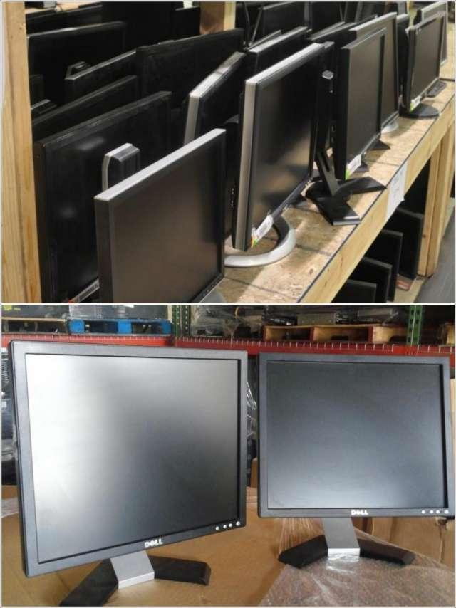 Quiero hacer una venta de computadores y monitores