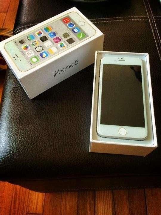 Venta: apple iphone 6 32gb