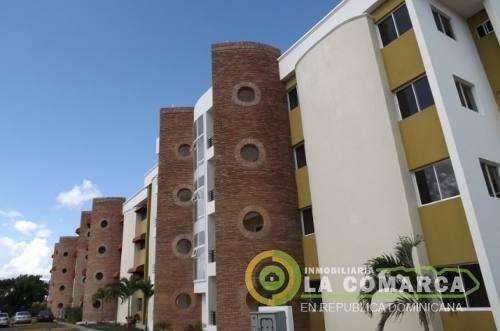 Apartamento nuevo en la 27 de febrero 143 metro de construcción