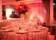 Le Maison Salon de Eventos, un lugar exclusivo para celebrar!