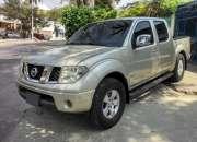 Nissan Navara 2.5 High Lujo 4x4