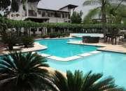 Vendo apartamentos en juan dolio  en sybaris suites & residences, guababery resort & count