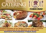 Eventos y Catering Fabia Ruiz