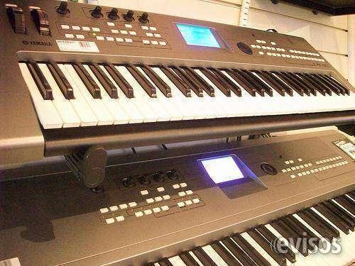 Venta nueva yamaha motif xs8 88-key teclado.