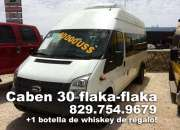 Minibus|furgoneta|microbus.