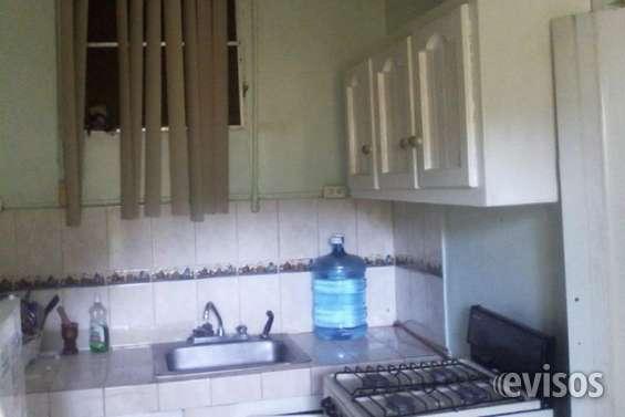 Alquilo apartamento estudio amueblado en gazcue, con terraza, sto. dgo. renta