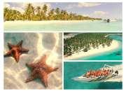 Excursiones isla saona