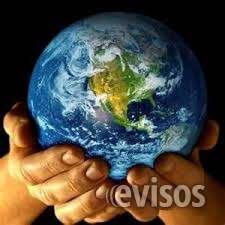 Del mundo a tus mano