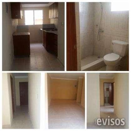 Vendo apartamento en el residencial las bienaventuranza ubicado en la av. jacobo majluta