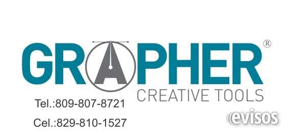 Grapher creative tools
