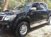 Toyota Hilux 3.0 TDI