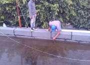 Tratamiento filtraciones en Santo Domingo - impermeabilizantes de techos 809-273-7599