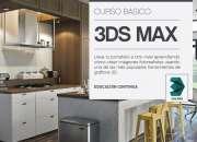 Curso modelado 3d en autodesk 3ds max