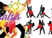 Clases de baile salsa