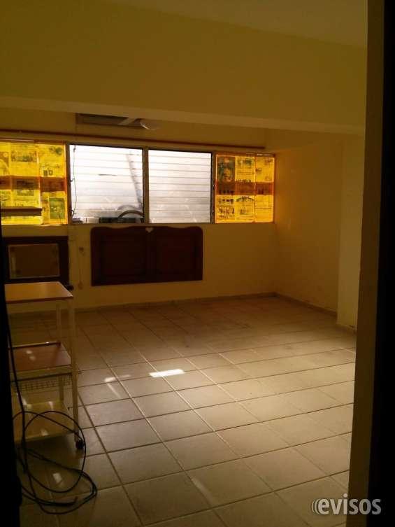 Alquiler apartamento amueblado gazcue, sto. domingo, rd. renta de estudios